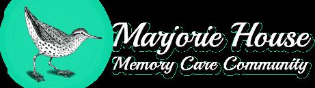 Marjorie House Memory Care Community